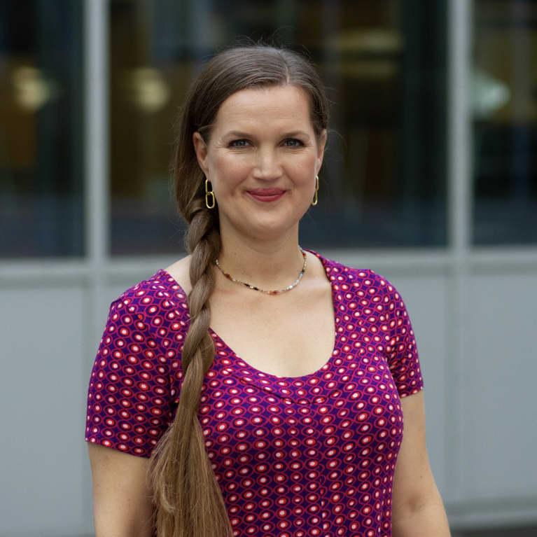 Dania Schiftan, Ph.D.