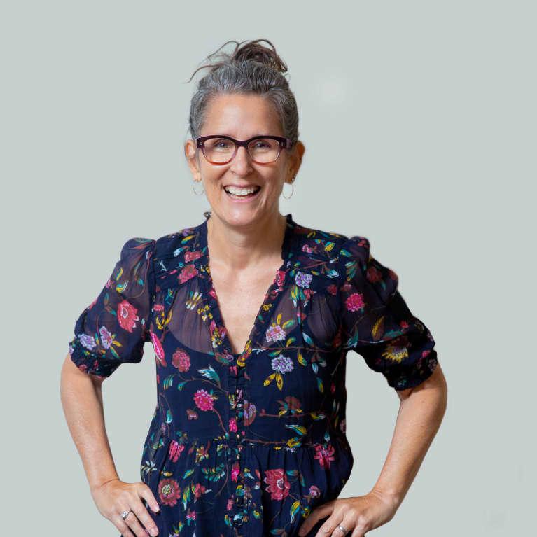 Lisa Dawn Angerame