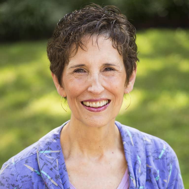 Deborah J. Fox, MSW