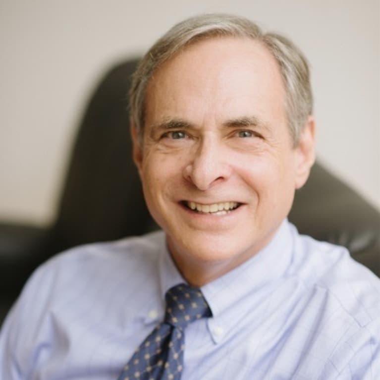 Bruce Greyson, M.D.
