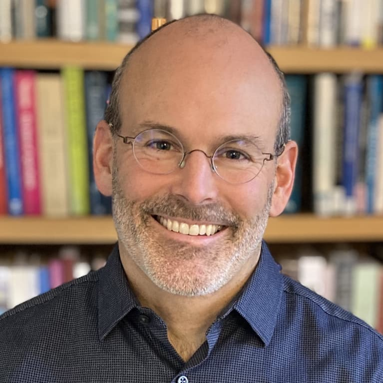 Judson Brewer M.D., Ph.D.