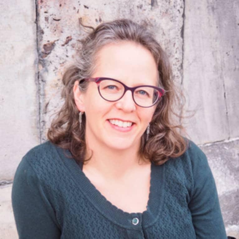 Kimberly Nicholas, PhD