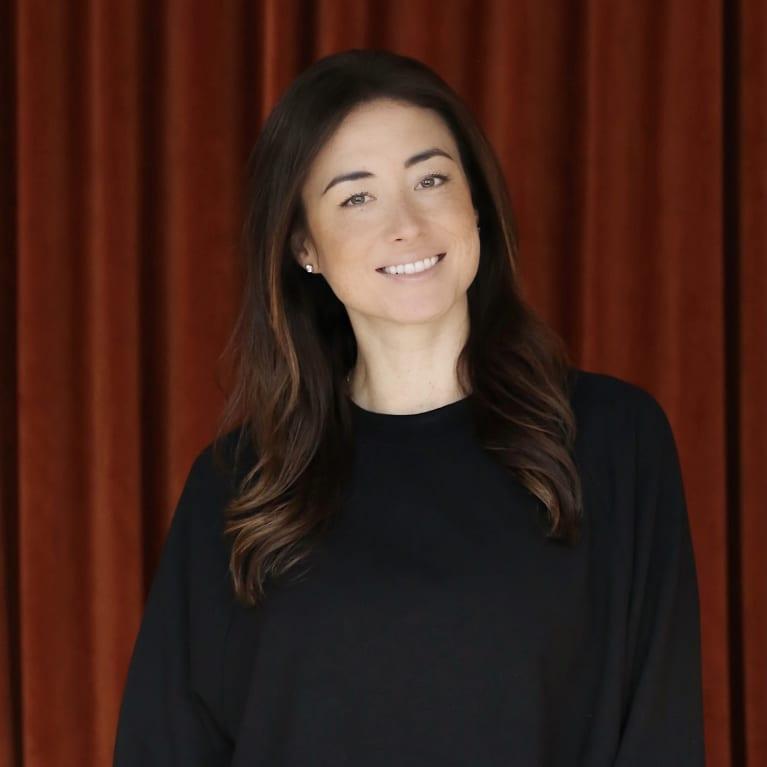Juanina Kocher