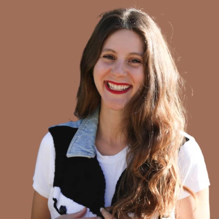 Erin Rachel Doppelt, M.A.