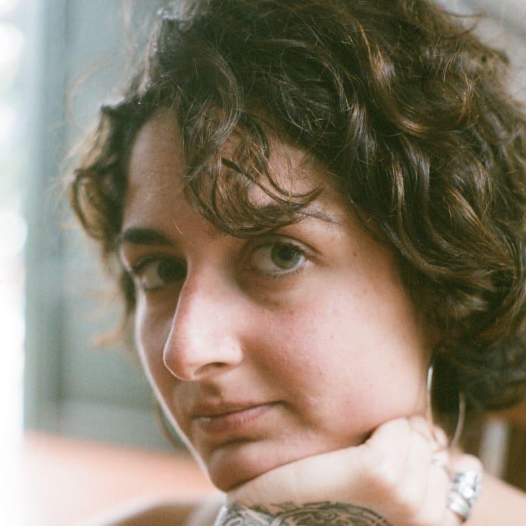 Georgina Berbari