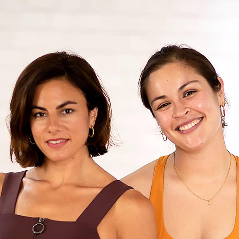 Jules Bakshi & Gabi Cortez