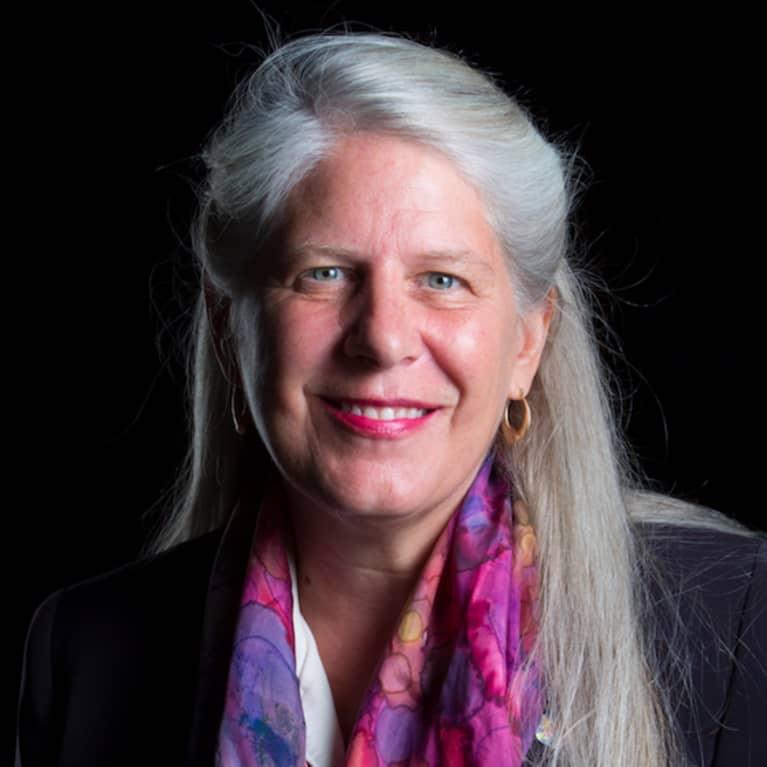 Jill Bolte Taylor Ph.D.