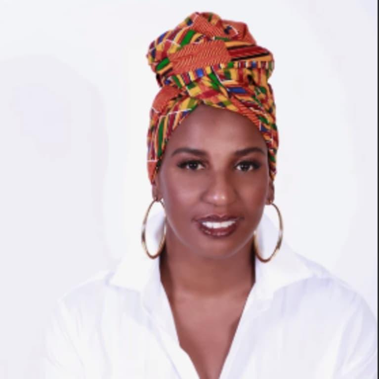 Janice Johnson Dias, Ph.D.