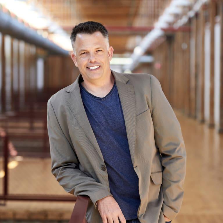 Michael Rucker, Ph.D.