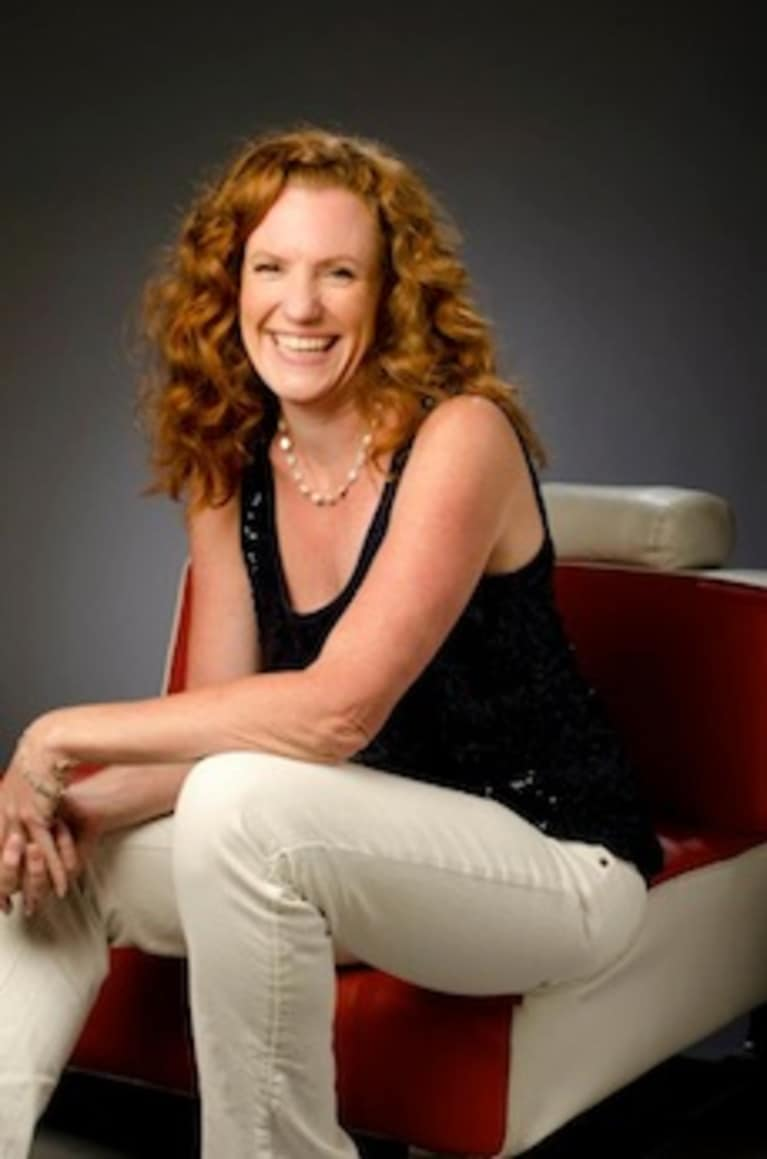 Sandra Brougher