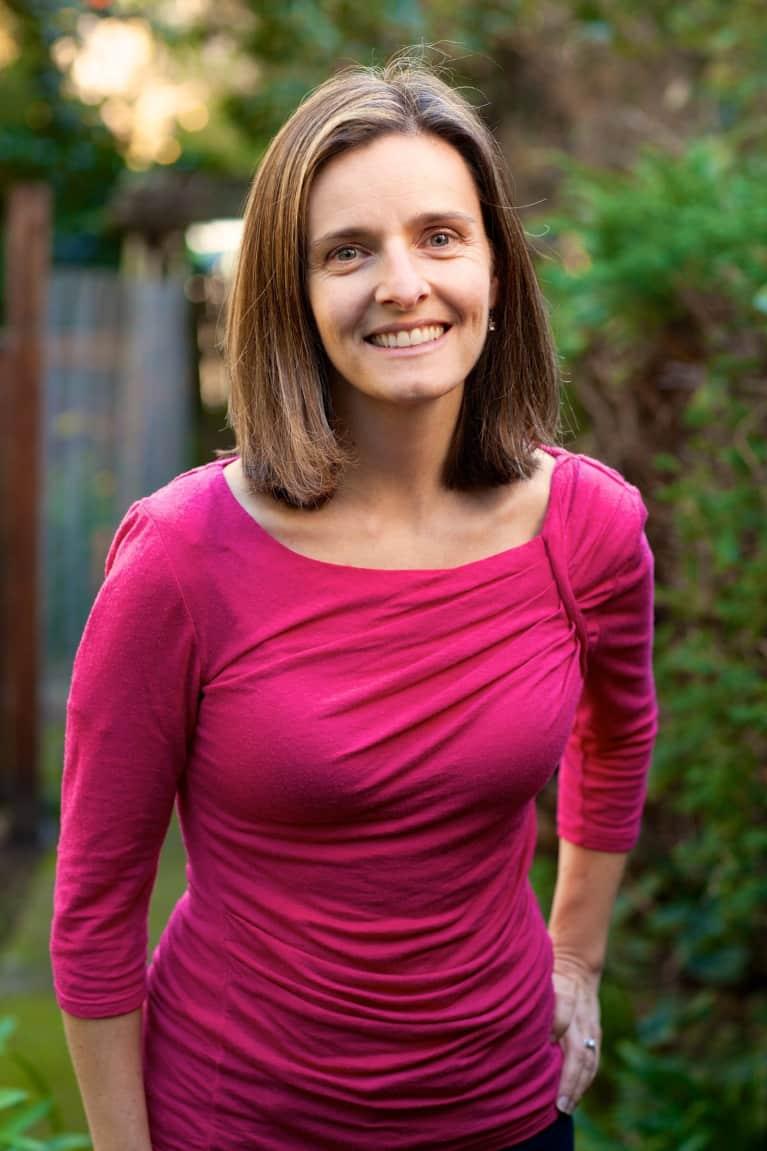 Sara Ladd