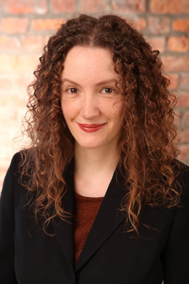 Sarah Cimperman, N.D.