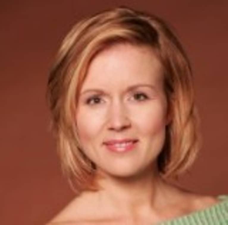Sarah Starr