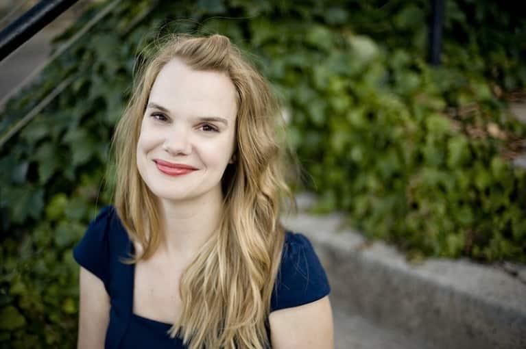 Sarah Von Bargen