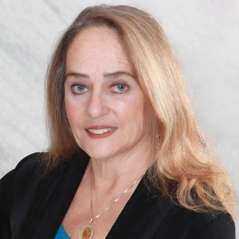 Carol Hughes, Ph.D., LMFT