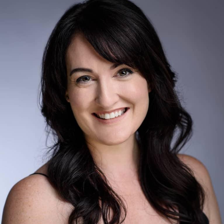 Kristin Leal, E-RYT 500