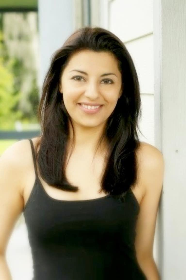 Shilpa Mirchandani
