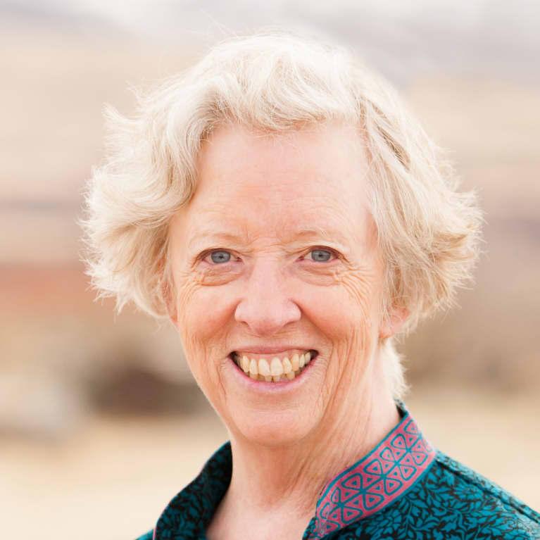 Linda Bark, Ph.D., R.N.