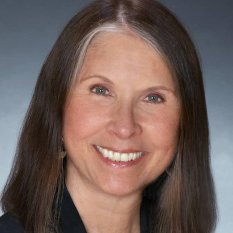 Susan Campbell, Ph.D.