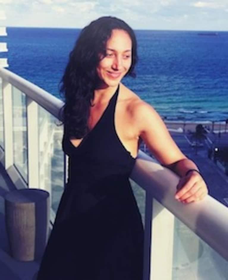 Sirena Bernal