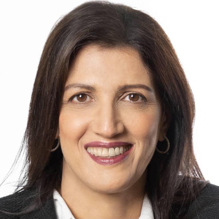 Talya Miron-Shatz, Ph.D