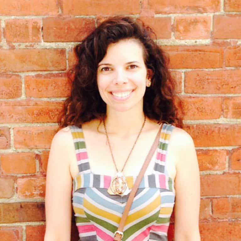 Sophia Rinaldis