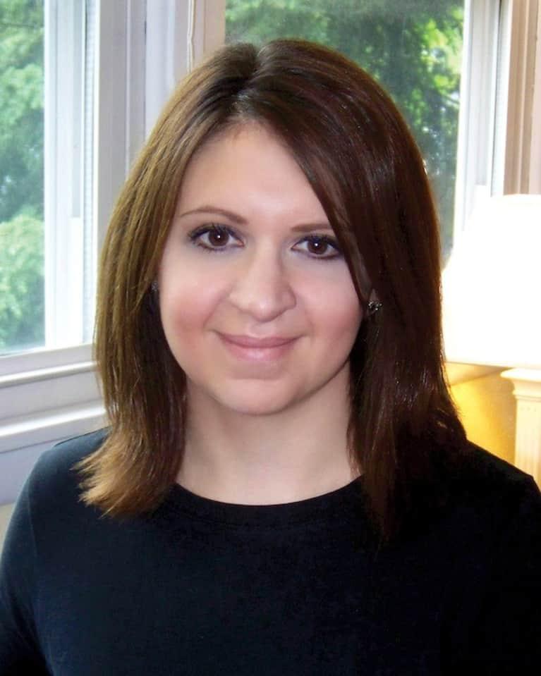 Sarah Spiegelhoff