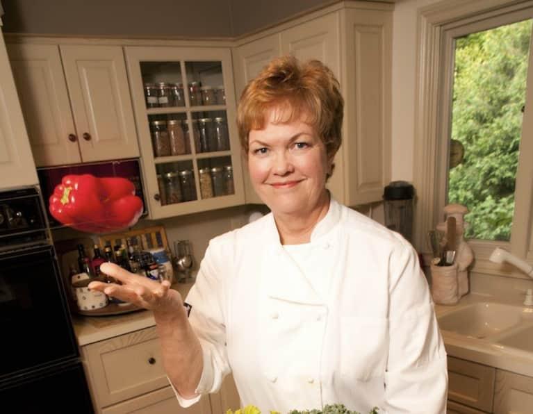 Sue Ansari