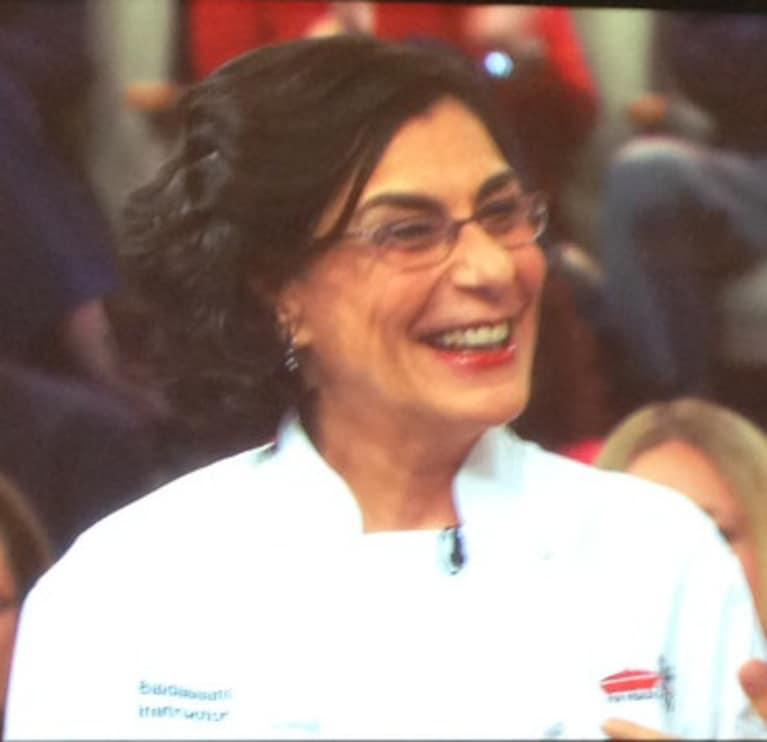 Susan Baldassano