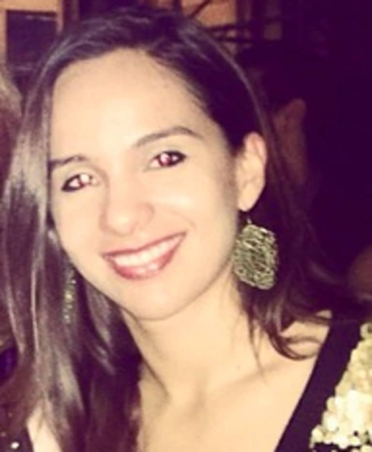 Susana Montes