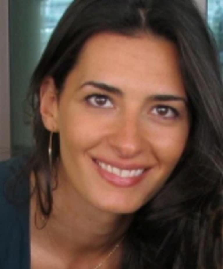 Tania Farha