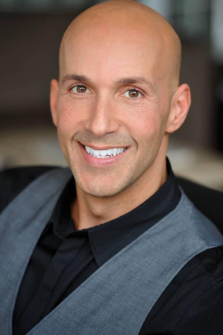 Dr. Joe Taravella