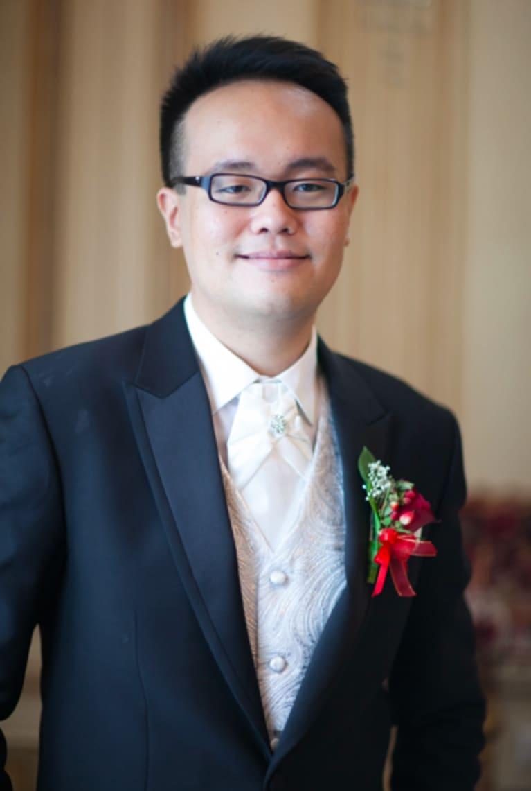 Teddy Lim