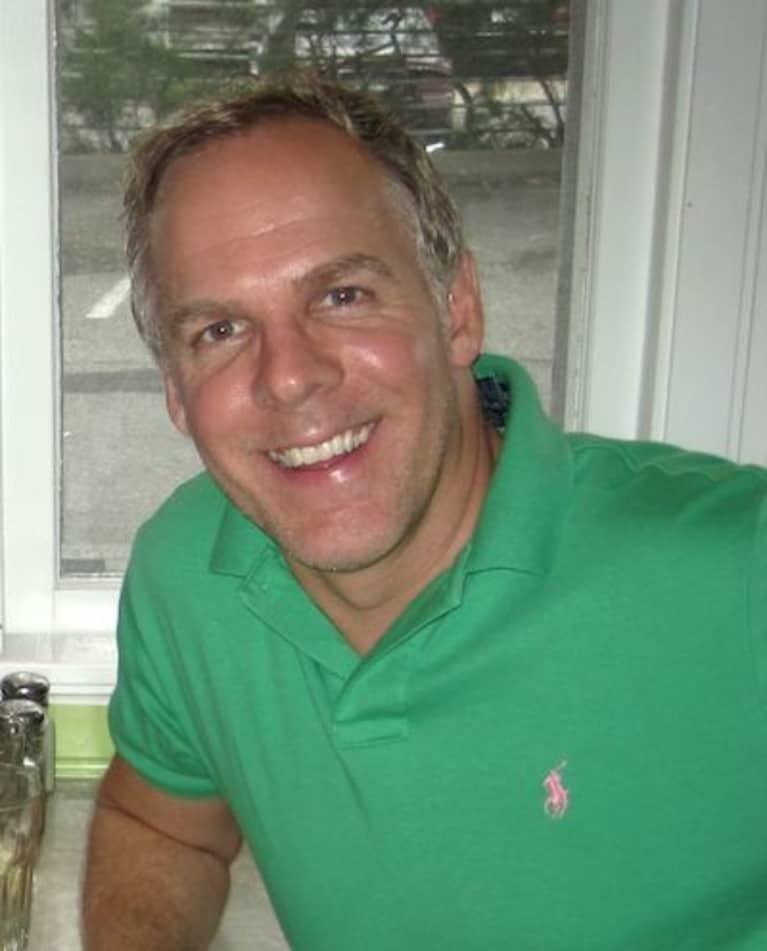 Todd Keeley