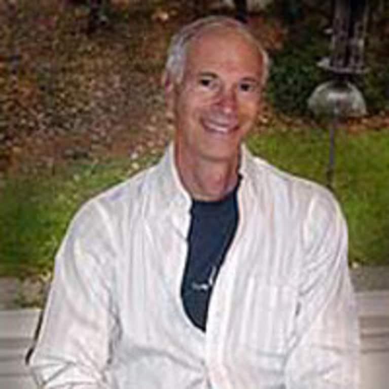 Tom Spector, PhD