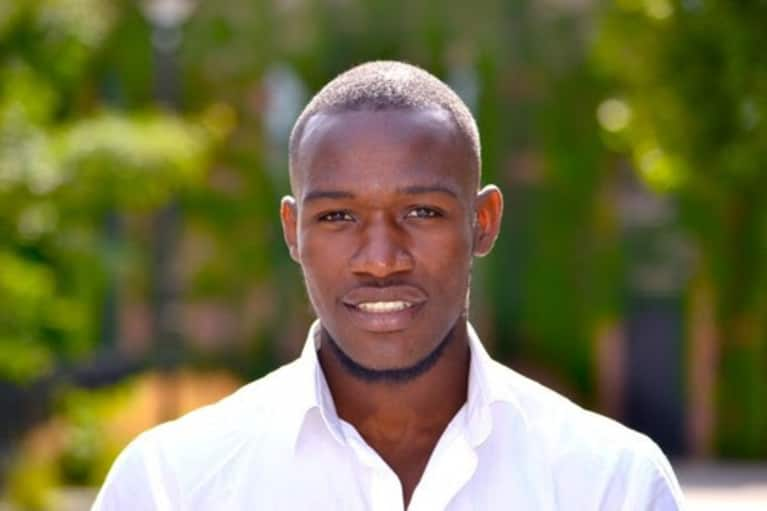 Victor Udeh-Martin