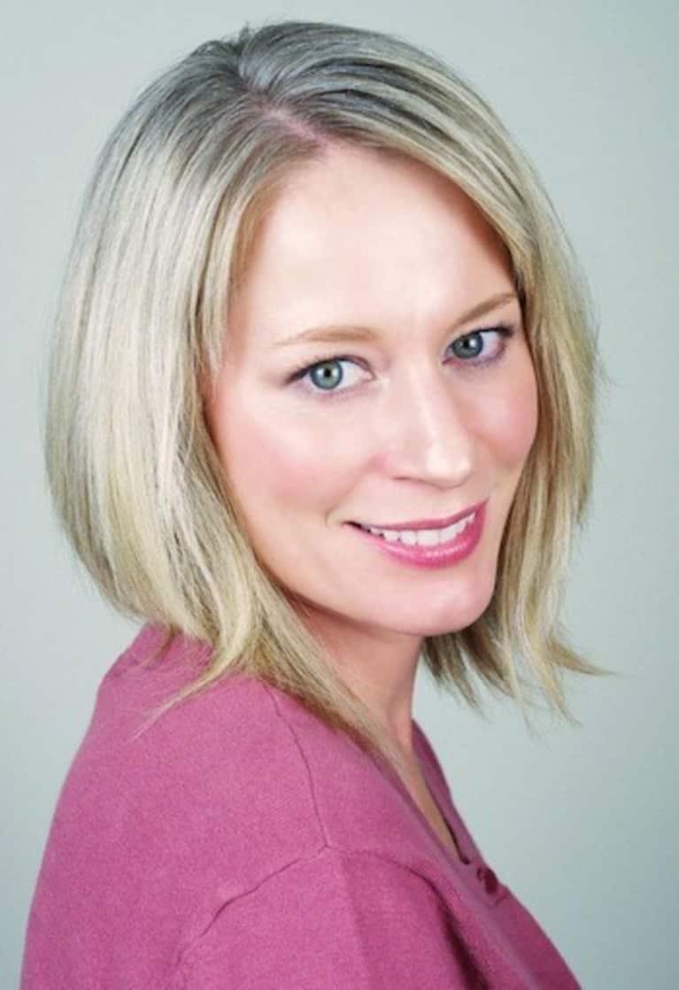 Wendie Wilson-Miller