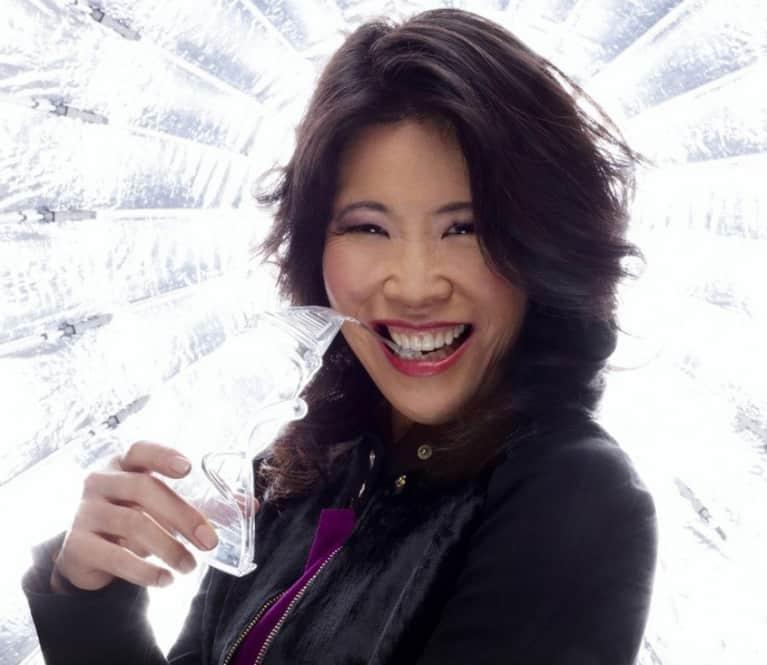 Wendy A. Suzuki
