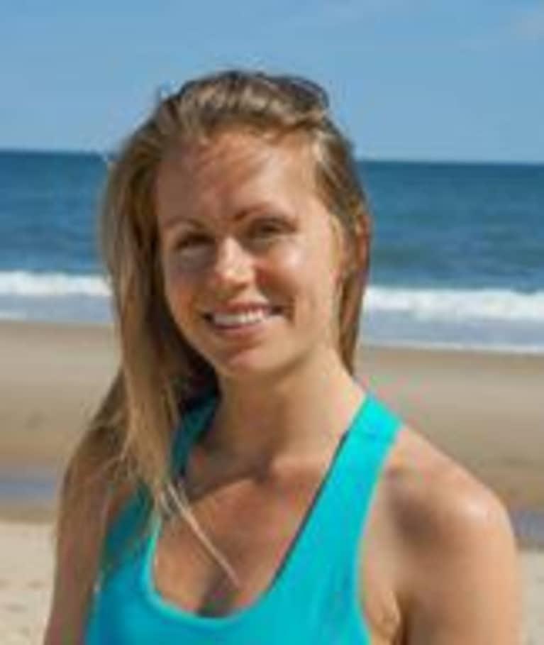 Adrienne Kimberley
