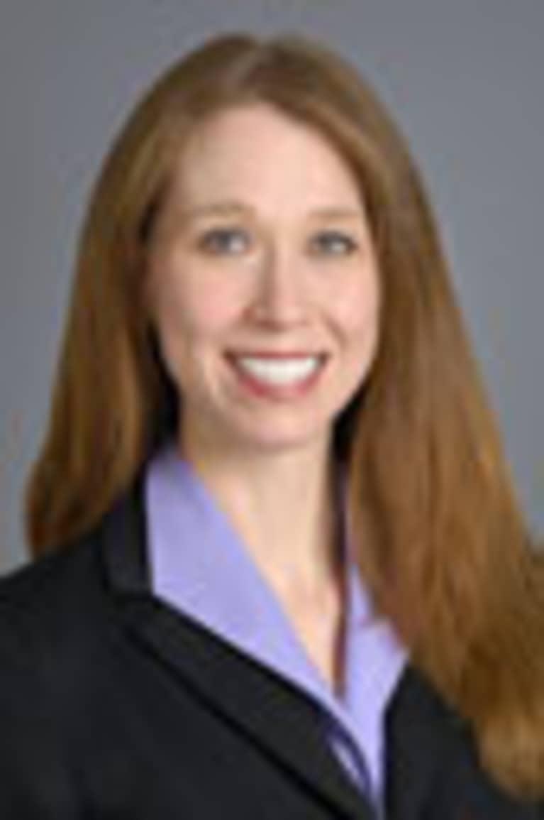 Allison K. Rodgers, M.D.
