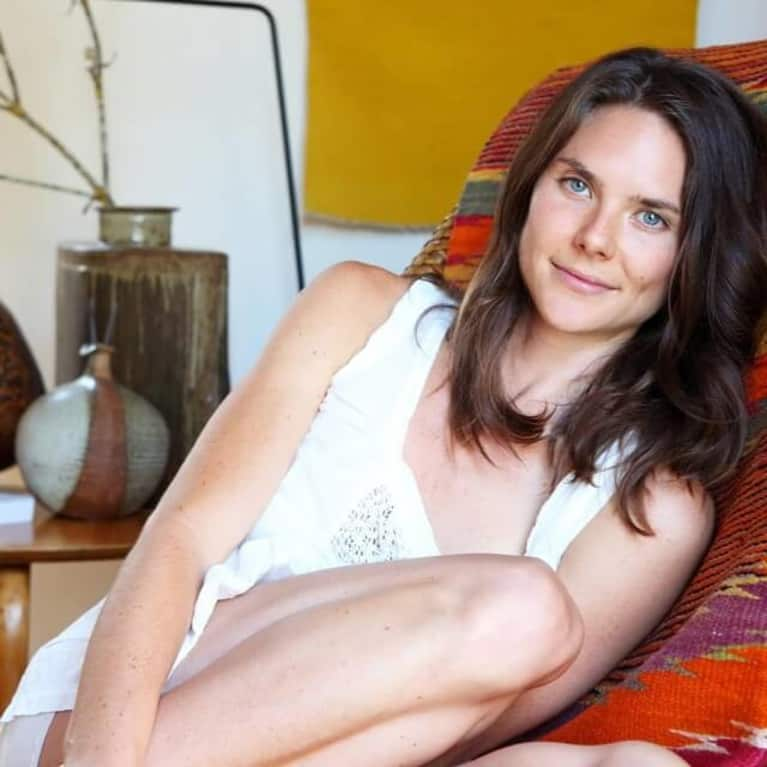 Amanda Chantal Bacon