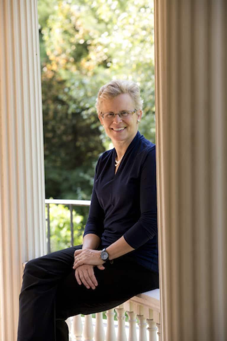 Dr. Amy Banks