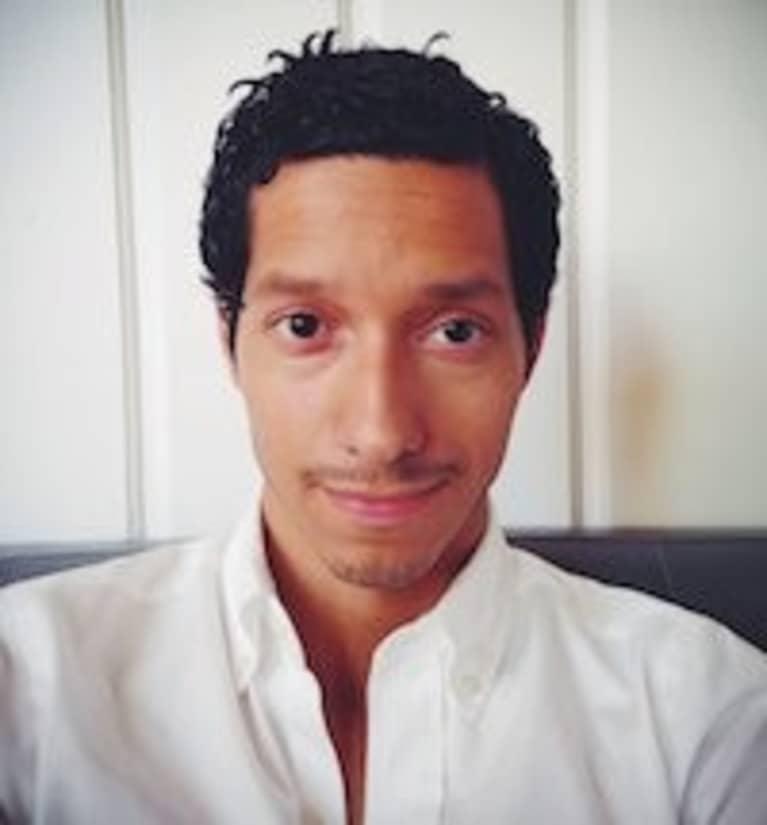 Andy Santamaria