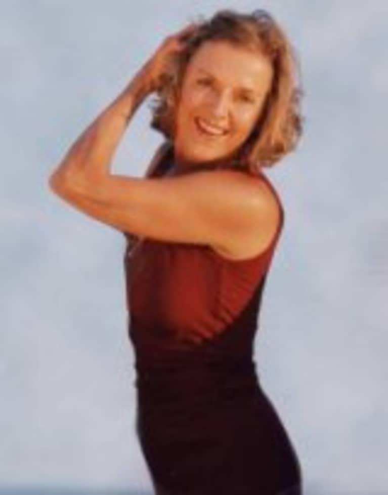 Beryl Bender Birch
