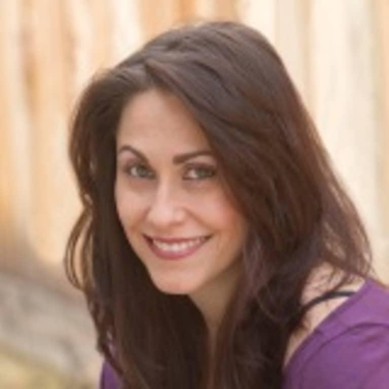 Carolyn Scott-Hamilton