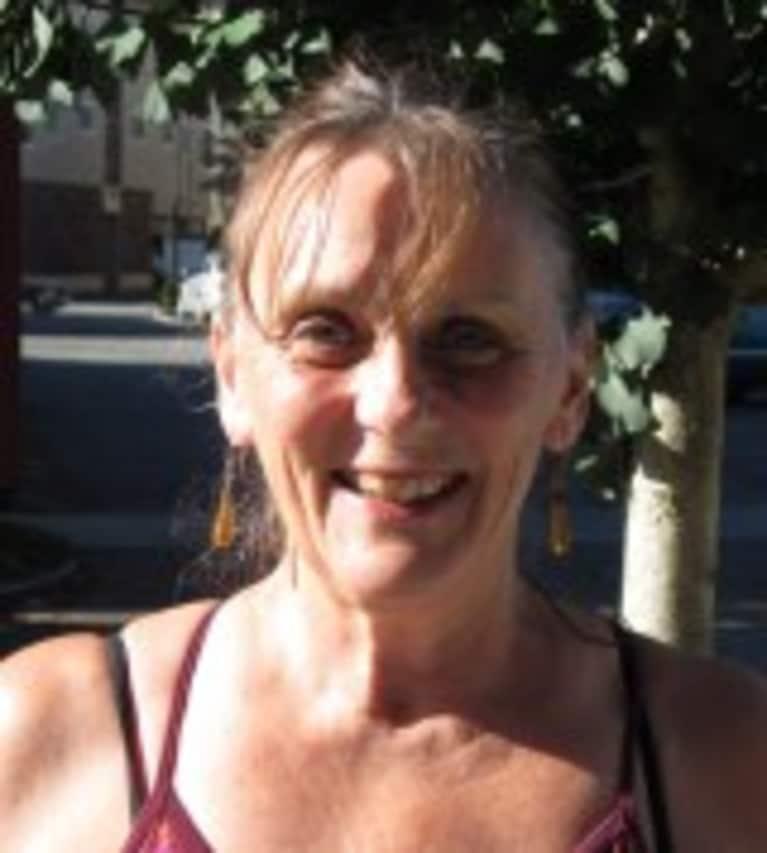 Cathy Geier