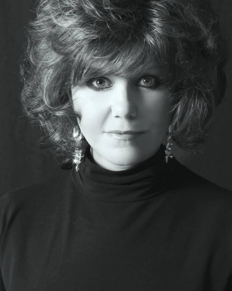 Christina Steinforth