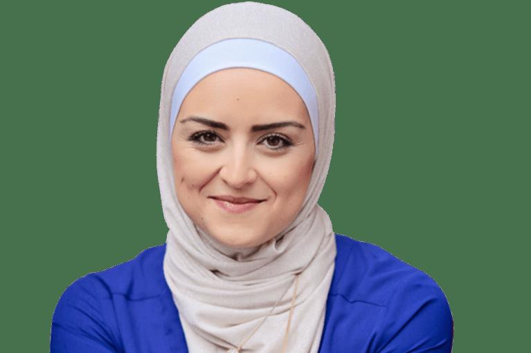 Nour Zibdeh, M.S., RDN, CLT