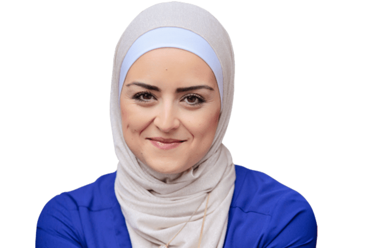 Nour Zibdeh, M.S., RDN