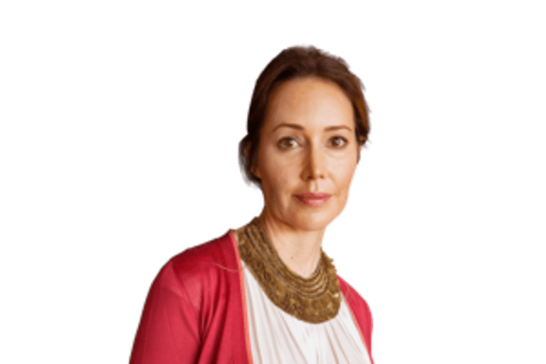 Samantha Boardman, M.D.